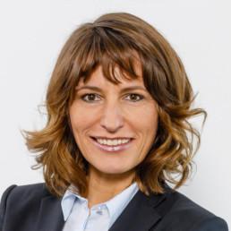 Christiane Fraebel organisiert Ausstellungen bei Tennet