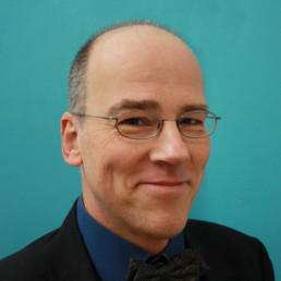 Frank Piontek ist Autor und Redner