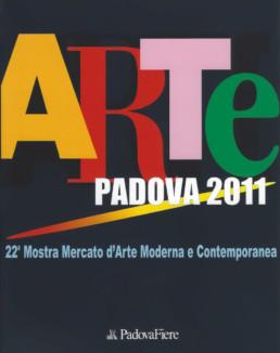 Kunstmesse Arte Padova 2011
