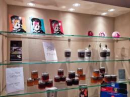 Pop-Art Ausstellung